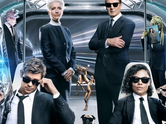 Men In Black: International, la recensione - Recensione