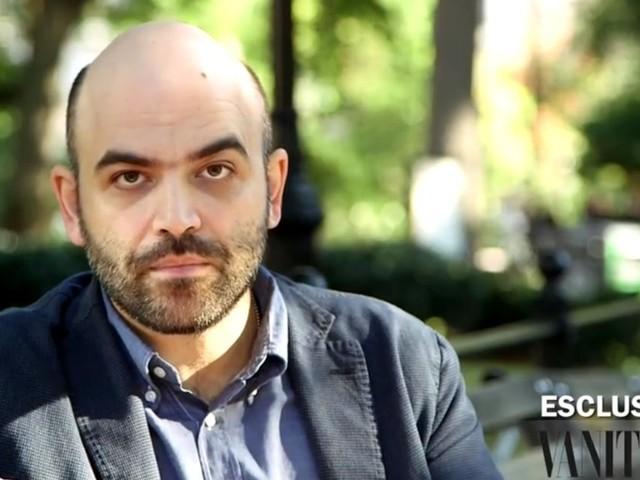 """Roberto Saviano: """"Presento il mio libro con gli italiani senza passaporto. Lo Ius soli è ricchezza, non dare diritti significa esporre i ragazzi all'illegalità"""""""