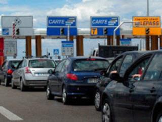 Autostrade: via libera a telepedaggio unico Ue.