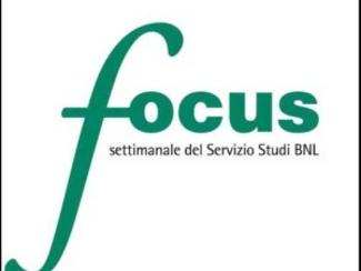 BNL Focus: Commercio mondiale (e protezionismo) in crescita
