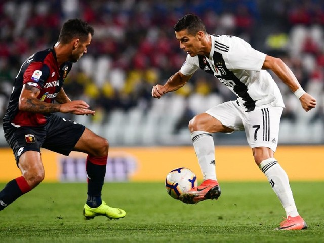 Genoa-Juventus: precedenti, statistiche e dove vederla in tv e streaming