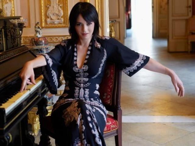 """Carmen Consoli: """"La mia vita in un disco, quella passata e quella da venire"""""""