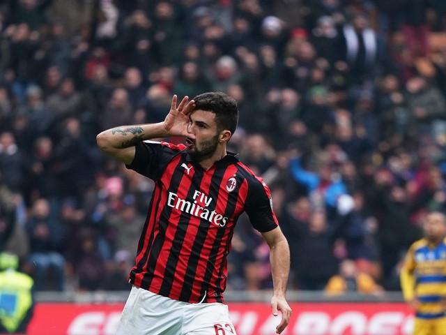 Il Milan vince in rimonta: Parma ko 2-1 al Meazza