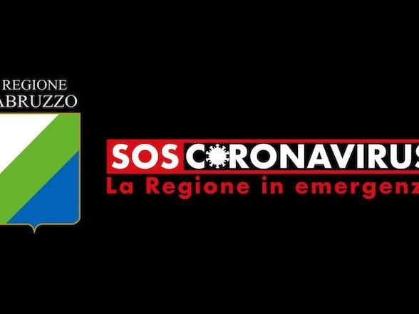 Profilo Facebook di Regione Abruzzo, quasi 600mila interazioni nell'ultimo mese