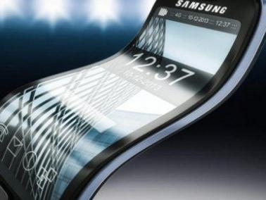 """Samsung SM-G888 potrebbe esser il nome in codice di un Galaxy X """"flessibile"""""""
