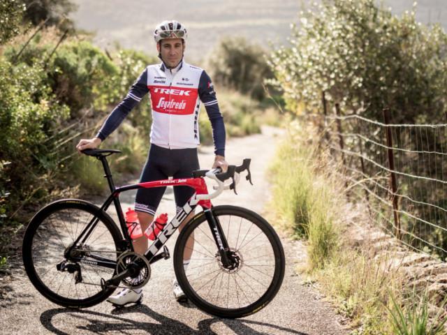 Sabato scatta il Giro d'Italia Il 21 ottobre il tappone trentino