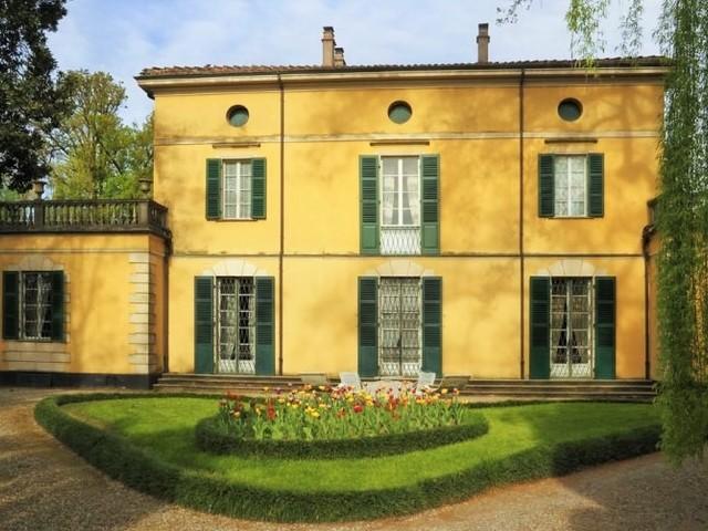 """""""Salviamo Villa Verdi"""". Lanciato crowdfunding per il restauro della dimora del compositore"""