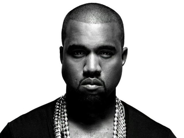 Kanye West ha tenuto una messa al Coachella