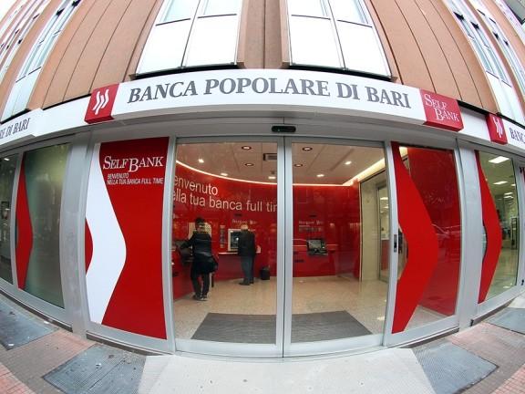 Banca Popolare di Bari, spuntano i prestiti agli amici della Lega