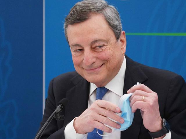 Draghi alSocialsummit, causaCoviddivari più profondi