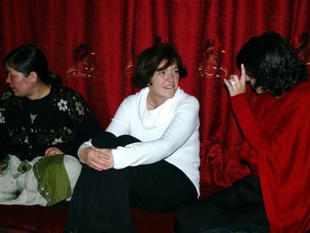 E' morta Cristina Cattafesta, combattente per i diritti delle donne oppresse