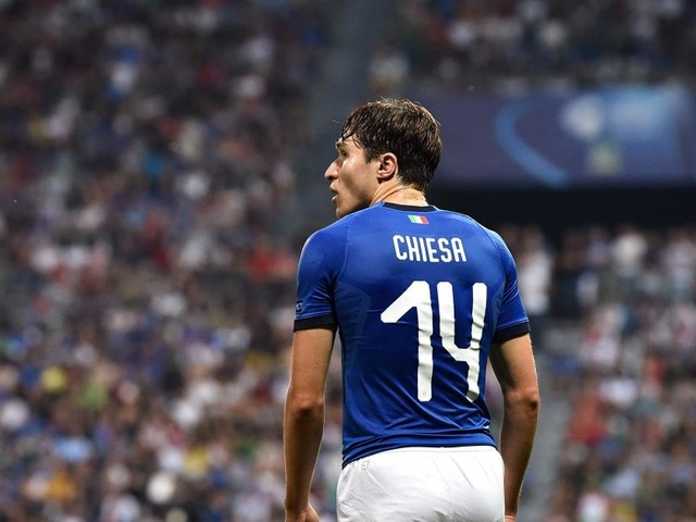 Calciomercato Inter: i nerazzurri avrebbero ammesso l'interesse per Chiesa