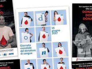 Domani a Trento la giornata mondiale del donatore di sangue
