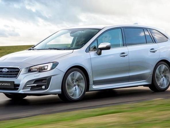 Subaru Levorg, la prova – La familiare giapponese scommette sulla sicurezza