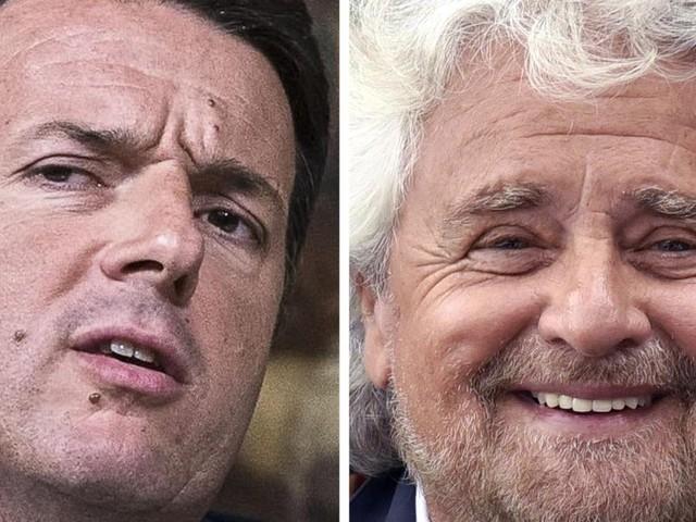 """La nuova app 'Bob', più condivisioni sui social e maggiore attivismo: la svolta """"grillina"""" di Renzi nell'organizzazione Pd"""