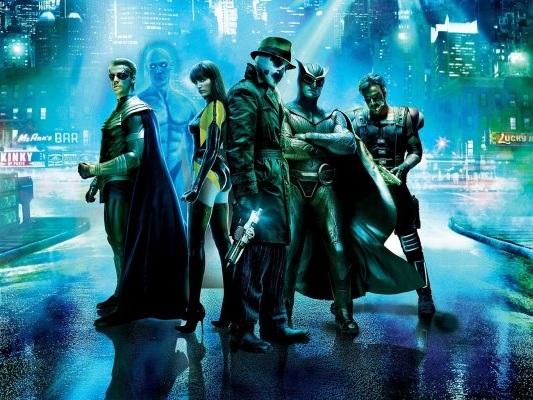 Watchmen: lo speciale video sul film di Zack Snyder!
