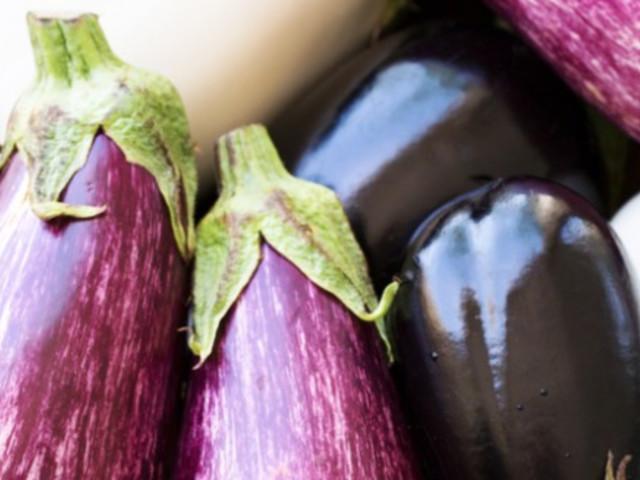 I vari tipi di melanzane e le cotture adatte in base al colore e alla forma