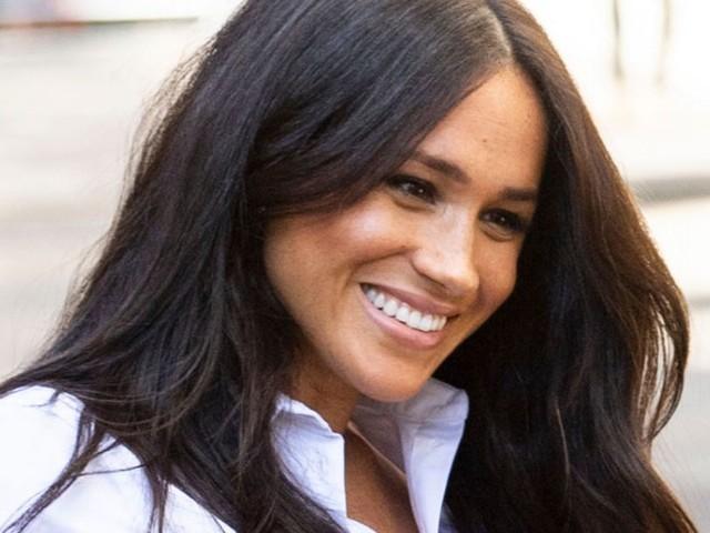 Meghan Markle: nessun rimpianto dopo l'addio alla Royal Family
