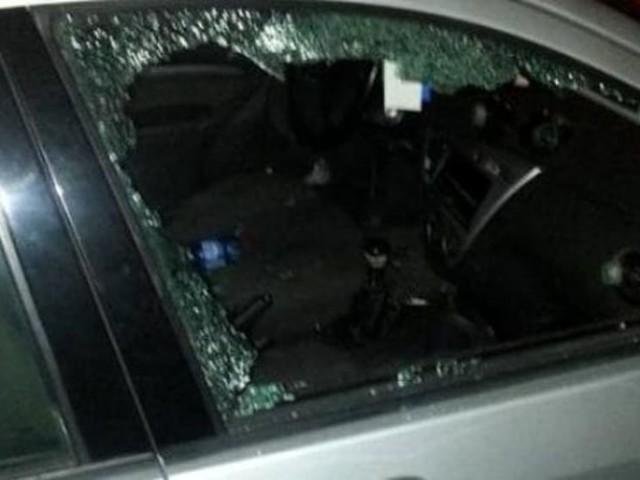 Vandalizzata l'auto del sindacalista Salici, per la Cgil è intimidazione