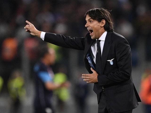Formazione Lazio, manca mezza difesa e… Milinkovic: Inzaghi reinventa l'11 [GALLERY]