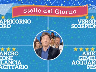 Oroscopo domani 16 maggio 2019 di Paolo Fox: segni 5 stelle giovedì