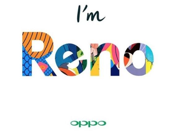 Cosa è Reno: il nuovo brand di Oppo