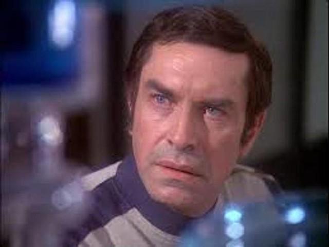 Morto Martin Landau, il comandante Koenig di «Spazio 1999»