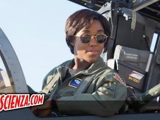 Cinema: 007 (ma non James Bond) diventa una donna nera e la rete impazzisce
