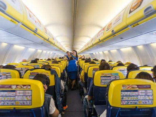 """""""Abbiamo deciso!"""". L'annuncio di Ryanair farà felici 2 milioni di passeggeri: il dietrofront"""