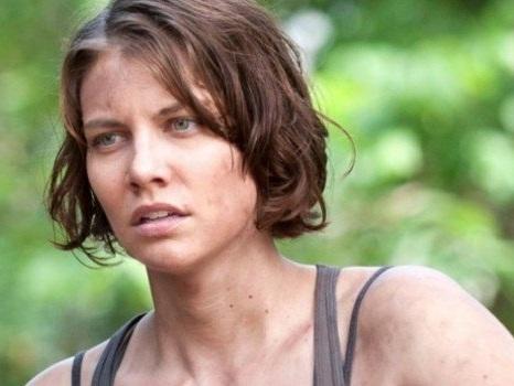 Lauren Cohan in The Walking Dead 9? L'attrice annuncia la sua decisione