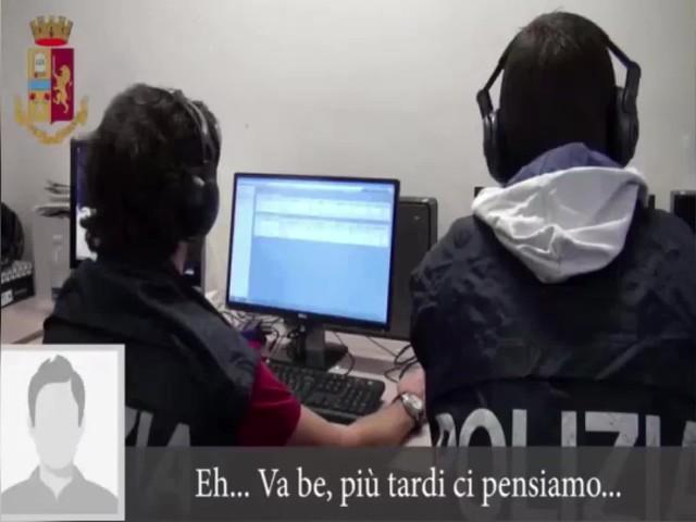Fiumi di droga a Borgo Vecchio, smantellata la rete di pusher. 18 arresti a Palermo