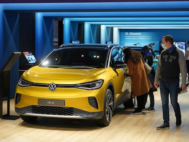 World Car of the Year, l'auto dell'anno è la Volkswagen ID.4