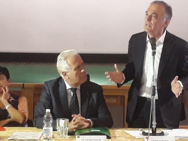 Geotermia, la Regione Toscana a Larderello per supportare lo sviluppo del territorio