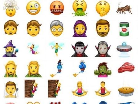 Scopriamo il significato emoticon Whatsapp 2017: tutto sulle nuove faccine per smile e persone