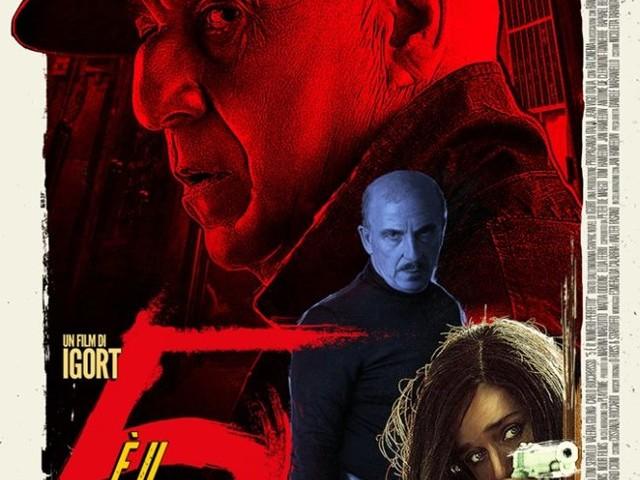 """""""5 è il numero perfetto"""": dal 29 agosto il film con Servillo, Golino e Buccirosso"""