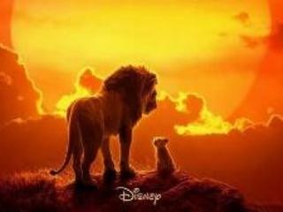 Il Re Leone vola a 14 milioni al box office