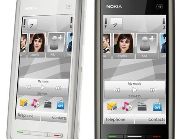 Che modello è il cellulare Nokia 5228?