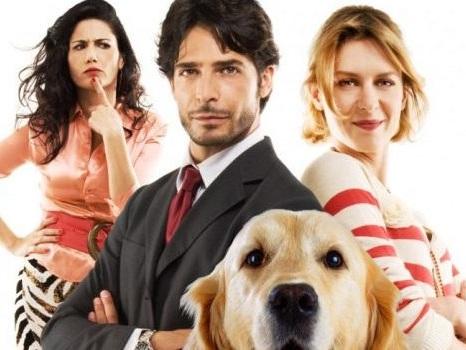 Su Rai1 il film Italo con Marco Bocci sull'amicizia tra un cane e un bambino: cast e trama