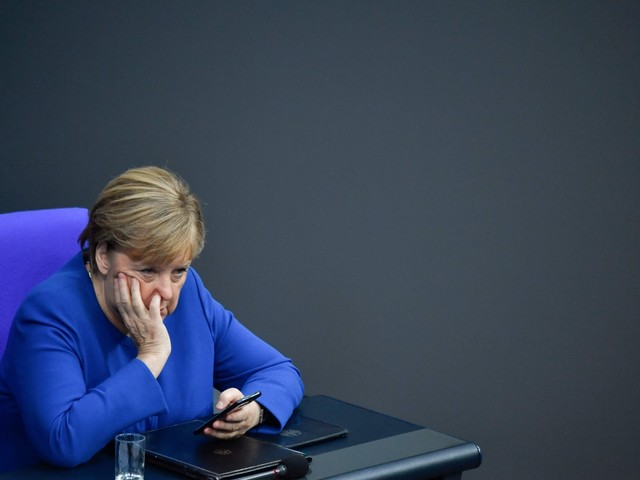 Turingia, l'ultradestra di Afd supera la Cdu di Angela Merkel