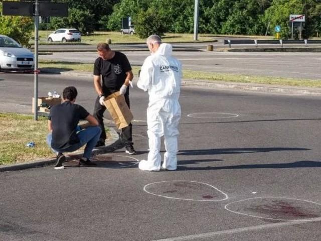 Mantova, pestaggio con mazze da baseball, arrestato uno degli aggressori