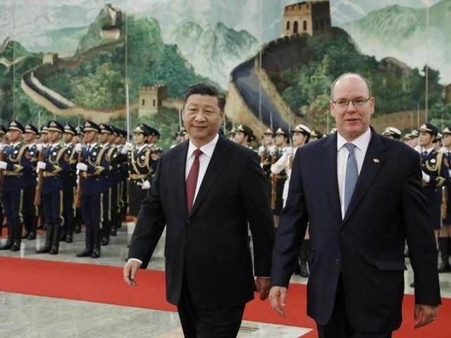 E dopo Roma, Xi vola a Montecarlo: lo aspettano Alberto, Charlène (e molti affari)