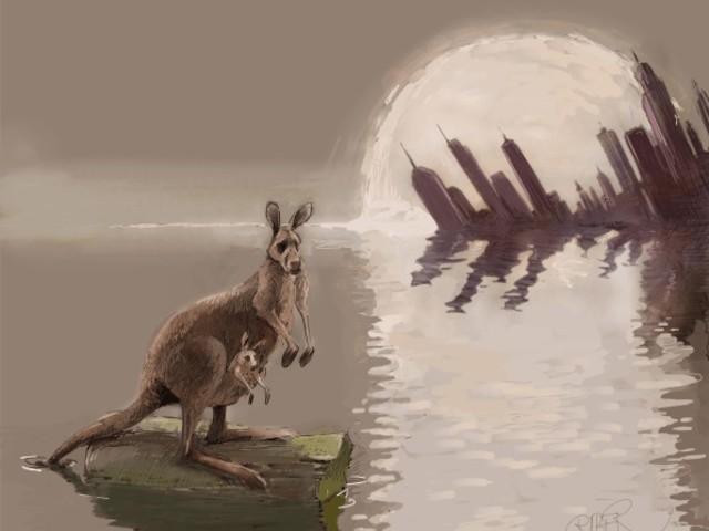 Cattive notizie dall'Australia: vincono i negazionisti climatici