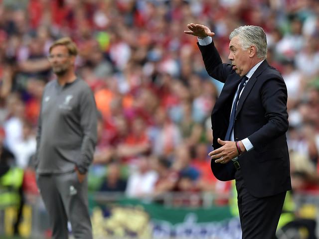 Due squadre di Premier mettono gli occhi su Ancelotti