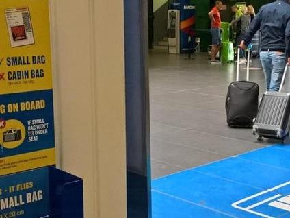 Ryanair e bagagli a mano S'accende il faro dell'Antitrust