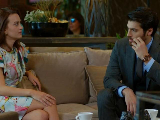 Dolunay, spoiler al 30 agosto: l'Aslan trascura la Piran a causa dell'ex fidanzata Pelin