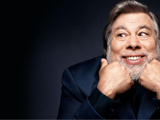 Steve Wozniak in cerca di distributori per portare in TV il suo show sulle startup