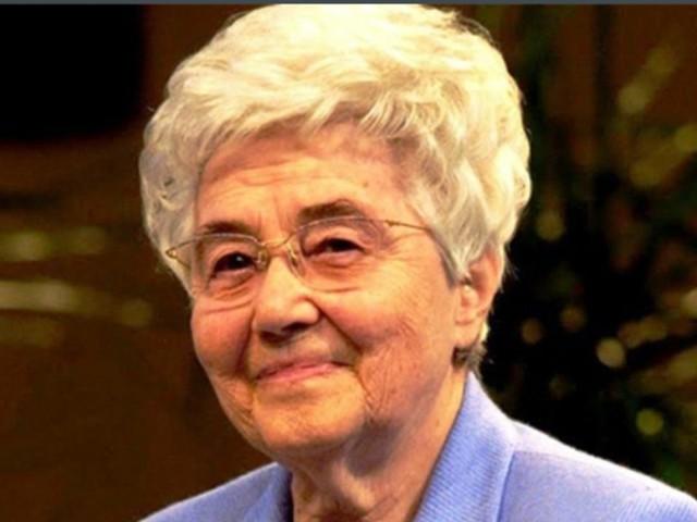 Nel 2020 si celebrano i 100 anni dalla nascita di Chiara Lubich
