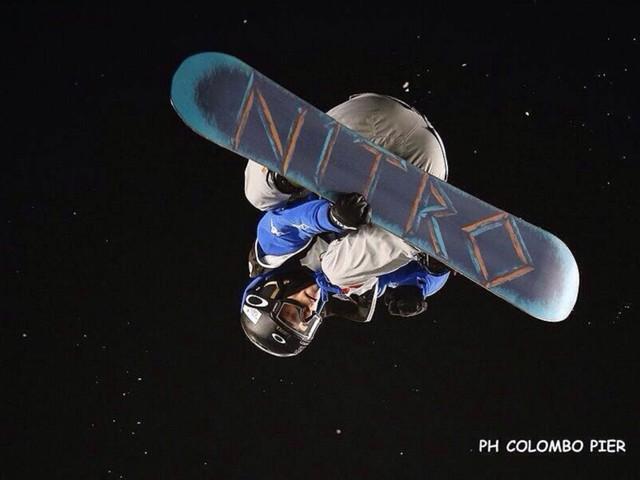 Snowboard, Coppa del Mondo Modena 2019: nove gli azzurri convocati per il big air