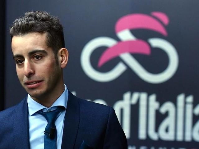"""Ciclismo, Fabio Aru fuori tre o quattro mesi: """"La malasorte si è accanita su di me"""""""