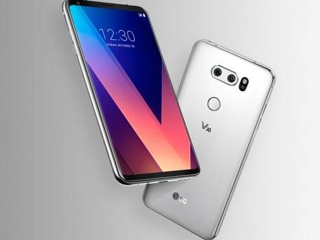 Verso il futuro LG V30: tempi in Italia di Android 9.0 Pie